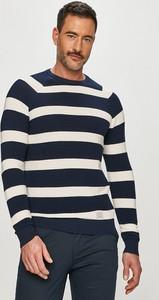 Sweter Pepe Jeans w młodzieżowym stylu z bawełny