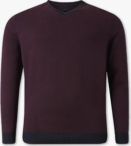 Sweter CANDA z bawełny