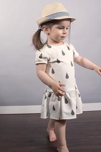 Sukienka dziewczęca El Piloto