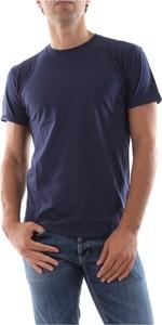 Niebieski t-shirt Bomboogie