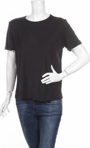 Czarny t-shirt Aware By Vero Moda