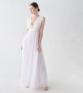 Sukienka Mohito maxi bez rękawów