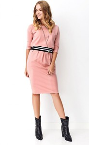 Sukienka Numinou z bawełny