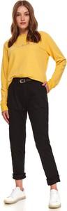 Spodnie Top Secret w sportowym stylu