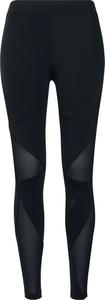 Czarne legginsy Urban Classics