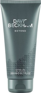 David Beckham, Beyond, żel pod prysznic, 200 ml