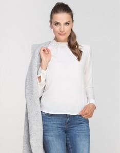 Bluzka Lanti z długim rękawem