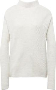 Sweter Tom Tailor z tkaniny