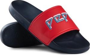 Czarne buty letnie męskie Pepe Jeans