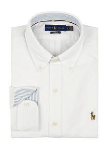 Koszula POLO RALPH LAUREN z tkaniny