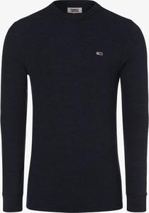Sweter Tommy Jeans z bawełny