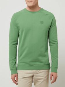 Zielona bluza Marc O'Polo DENIM z bawełny
