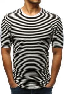 T-shirt Dstreet w stylu casual z bawełny