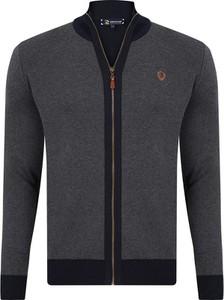 Sweter Giorgio Di Mare z bawełny w stylu casual