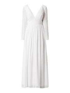 Sukienka YAS z dekoltem w kształcie litery v