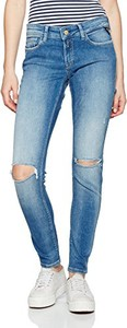 Niebieskie jeansy Replay