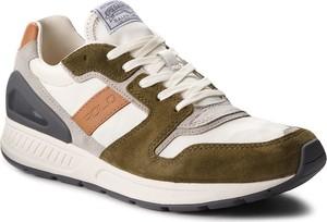 Sneakersy POLO RALPH LAUREN – Train100 809710298003  Green