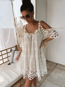Sukienka Versada w stylu boho