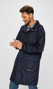 Płaszcz męski Calvin Klein w stylu casual