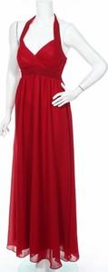 Czerwona sukienka My Evening Dress maxi