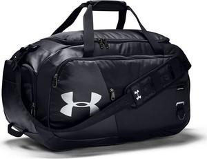 Granatowa torba podróżna Under Armour