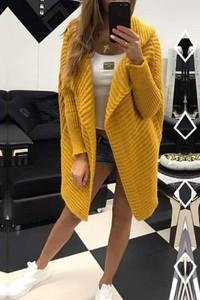 Sweter IVET w stylu casual