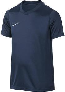 Koszulka dziecięca Nike z dżerseju z krótkim rękawem