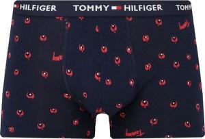 Granatowe majtki Tommy Hilfiger