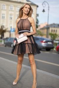 Sukienka Maravilla Boutique mini