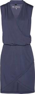 Sukienka bonprix bpc selection premium bez rękawów midi