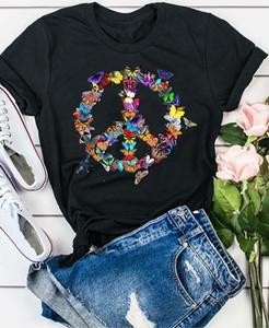 T-shirt Kendallme w młodzieżowym stylu