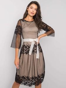 Sukienka Lakerta w stylu casual