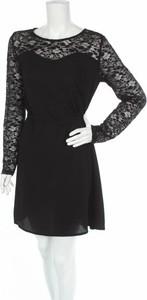 Sukienka Object z długim rękawem mini