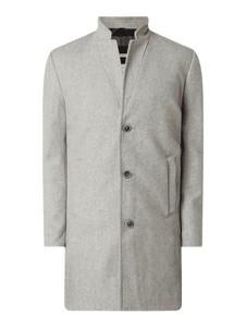Płaszcz męski Tom Tailor Denim z bawełny