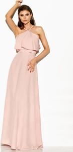 Sukienka LAVIKA bez rękawów