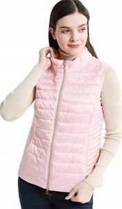 Różowa kamizelka Betty Barclay
