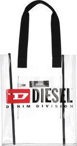 Torebka Diesel na ramię duża