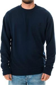 Niebieska bluza Kangol