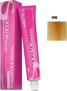 Matrix Socolor.Beauty | Trwała farba do włosów 9W 90ml - Wysyłka w 24H!