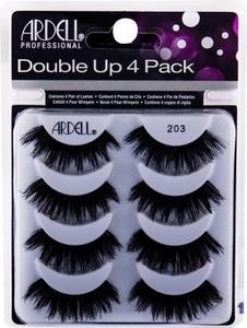 Ardell Double Up 203 Sztuczne Rzęsy 4Szt Black