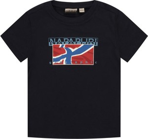 Koszulka dziecięca Napapijri
