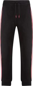 Spodnie sportowe Guess z dresówki