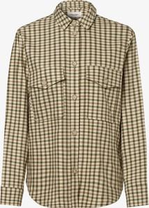 Bluzka Marc O'Polo DENIM z dekoltem w kształcie litery v