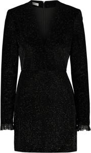Czarna sukienka Philosophy di Lorenzo Serafini mini