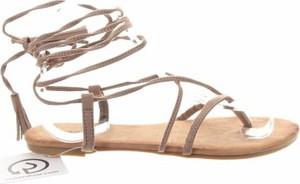 Sandały Vices w stylu casual