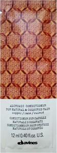 Davines Alchemic Copper | Odżywka koloryzująca do włosów miedzianych 12ml