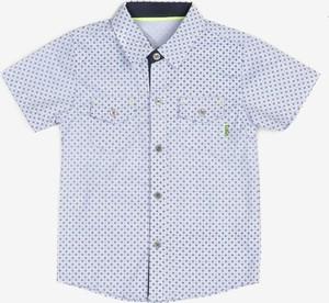 Koszula dziecięca born2be z bawełny dla chłopców
