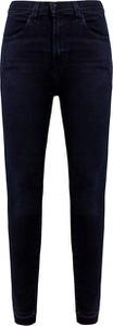 Czarne jeansy J Brand