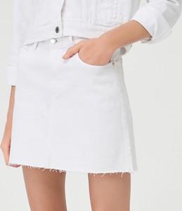 Spódnica Sinsay mini z jeansu