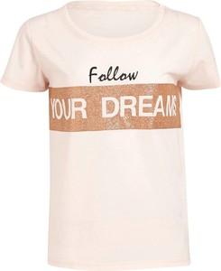 Koszulka dziecięca Up2glide
